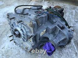 Mitsubishi Pajero 3.2 4M41 Motor Bj. 01 Verteilergetriebe