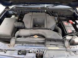 Mitsubishi Shogun Pajero 3.2 Turbo Diesel 4M41 Di-D Motor 2000-2006