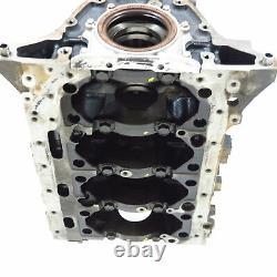 Motorblock Mitsubishi Pajero IV V80 V90 3.2 DI-D 11.06- 4M41 Motor Block