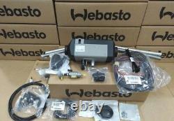 Neu Air Top Webasto 2000 STC 12 volt Standheizungen Diesel / 9034358A