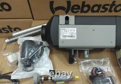 Neu Air Top Webasto 2000 STC 12v Standheizungen Diesel / 9034358A