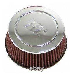 Neu K&n Filters Luftfilter Für Bmw 00-07