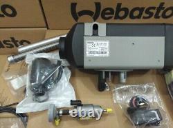 Neu webasto Heizung Airtop 2000 STC Benzin 12volt