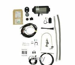 Neu webasto Heizung Airtop 2000 STC Diesel 12volt