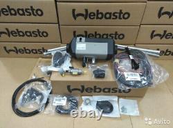 New Air Top Webasto 2000 STC 12v heaters Diesel