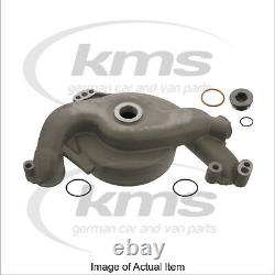 New Genuine Febi Bilstein Water Pump 30102 Top German Quality