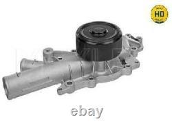 Original MEYLE Wasserpumpe 013 026 0018/HD für Mercedes-Benz