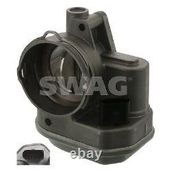 SWAG 30 94 4945 Throttle body for AUDI, MITSUBISHI, SEAT, SKODA, VW
