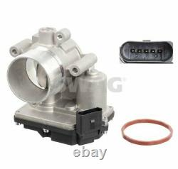 SWAG Throttle body 30 94 6130