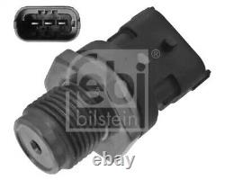 Sensor, Kraftstoff Druck Febi BILSTEIN 100934