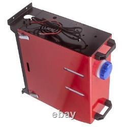 Standheizung Diesel Heizung Integration 5000 W für Lastkraftwagen Lieferwagen