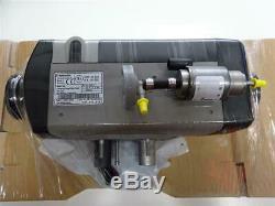 Standheizung Webasto Airtop 2000 STC Luftheizung Diesel Camper Wohnmobil