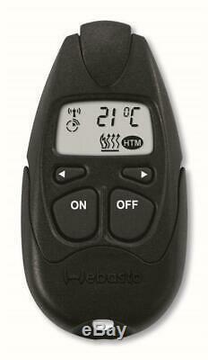 Standheizung Webasto Fernbedienung Telestart T100 HTM f. Airtop Thermo Top Evo