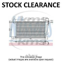 Stock Clearance New AIRCON CONDENSER E46 98- DIESEL MODELS TOP KMS QUALI