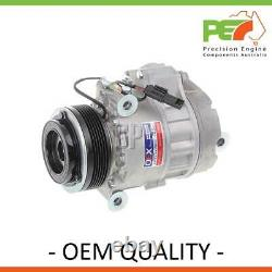 TOP QUALITY Air Conditioning Compressor For Komatsu Pc95R-2 4.4L 4D106 Diesel