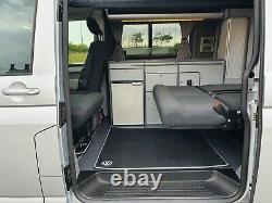 Vw Transporter Pop Top T5 T6 Camper Van Highline 69reg Air Con