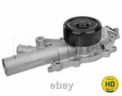 Wasserpumpe für MERCEDES-BENZ MEYLE 013 026 0018/HD