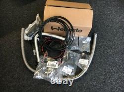 Webasto 9027987 Thermo Air Top AT EVO 40/55 Einbausatz Kit Standard Installation