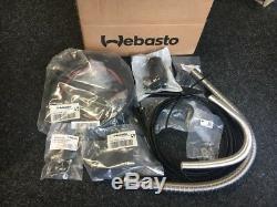 Webasto 9032244A Thermo Air Top AT 2000STC Einbausatz Kit Standard Installation