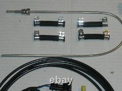 Webasto AirTop 2000 STC 12V Diesel Standheizung mit Einbausatz & Modul Uhr TOP