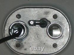 Webasto AirTop Evo 55 Diesel 12 Volt Standheizung komplett mit Bausatz TOP