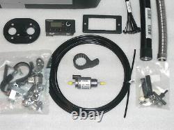 Webasto AirTop Evo 55 Diesel Standheizung mit Bausatz + Schaltuhr / Moduluhr TOP