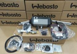 Webasto Air Top 2000 Diesel 12V Air Heater