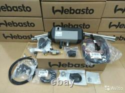 Webasto Air Top 2000 STC 12v. Diesel