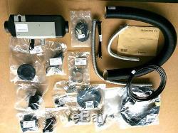 Webasto Air Top 2000 STC 12v Diesel Standheizung Komplett Multi Kontroll HD
