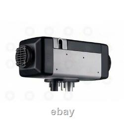 Webasto Air Top 2000 STC 24v Diesel Night Air Heater With Full Mounting Kit