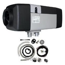 Webasto Air Top 2000 STC (Diesel) 24V 9034355A Air Heater + UniControl 1531