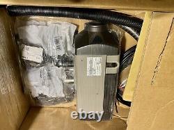 Webasto Air Top 2000 STC Diesel 2 kW 12 V night air heating & mounting kit