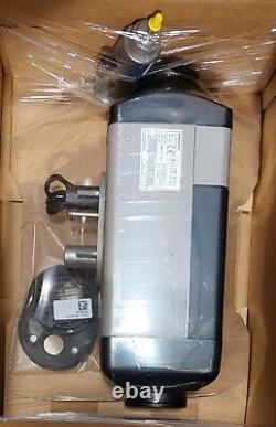 Webasto Air Top 2000 STC Diesel Heater