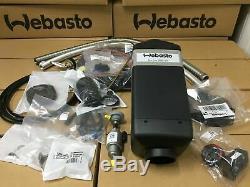 Webasto Air Top 2000 STC (diesel) 12V 9034358A
