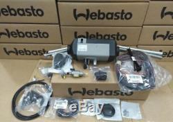 Webasto Air Top 2000 ST Diesel 12V Heater