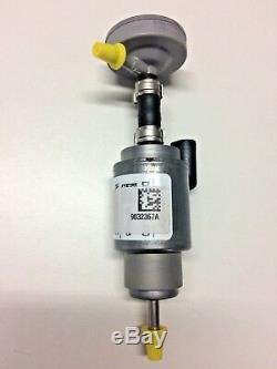 Webasto Air Top 2000 Stc Diesel Boat Camper Heater 12v 24v Dp42 Fuel Pump Damper