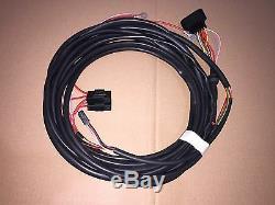 Webasto Air Top 3500 5000 Evo 3900 5500 Diesel Heater Wiring Loom Eberspacher