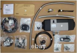 Webasto Air Top EVO 40 Air Heater 4kW Diesel RV 24V (DHL shipping)