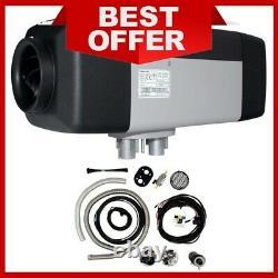 Webasto Air Top EVO 40(Diesel) 24V 9030564B Air Heater with full mounting kit