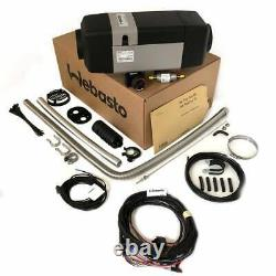Webasto Air Top EVO 40 Diesel Heater 13650 BTU/hr RV Camper 12v 2020 Model