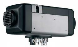 Webasto Air Top EVO 55 Air Heater 5kW Diesel 12V (DHL shipping)
