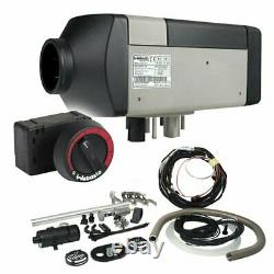 Webasto Air Top EVO 55 Air Heater 5kW Diesel 24V (DHL shipping)