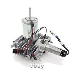 Webasto Air Top Evo 40 55 12v 24v Diesel Boat Heater Fan Blower Motor 9029393a