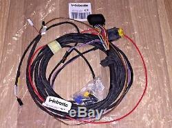 Webasto Air Top Evo Multi Control Hd Diesel Heater Wiring Harness Loom 9027454a