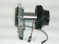 Webasto Airtop Evo 3900 Antrieb, Gebläsemotor 12/24V 9018417A 1311090C NEU