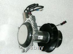 Webasto Airtop Evo 5500 Antrieb, Gebläsemotor 12/24V 1313121A 1311521C NEU