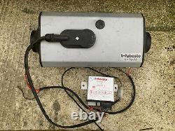 Webasto Diesel Heater 12v Air Top 32 Spares Or Repair