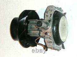 Webasto Gebläse 9003288A Lüfter Motor 24Volt Antrieb Air Top 3500ST 1322851B TOP