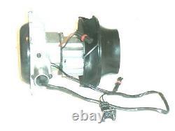 Webasto Gebläse 91379A Lüfter Motor 24Volt Antrieb Air Top 5000 88001 D TOP