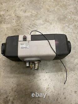 Webasto Heater air top 3500 D airtop 3500d 3.5kw Diesel 12v 12 volt